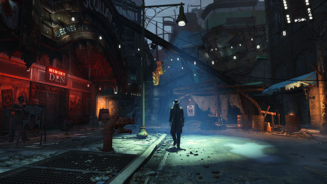 Fallout guida crafting pt illuminazione ed energia