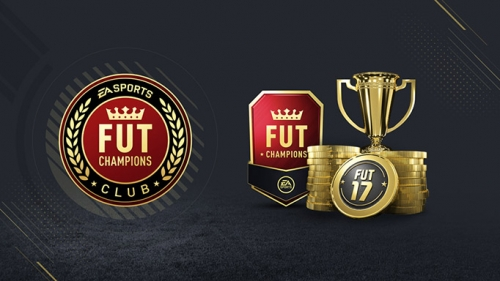 Accesso FUT Champions Weekend League FIFA 17