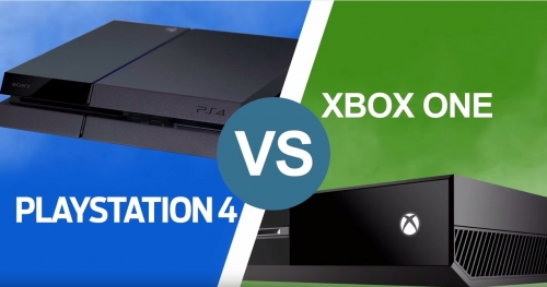 Xbox One o PS4: guida all'acquisto