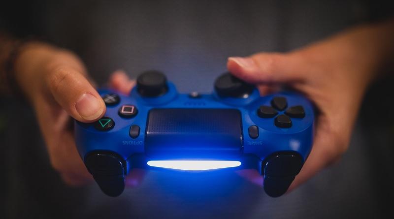 Controller PS4 alternativa