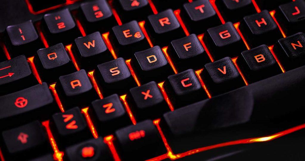 miglior tastiera gaming