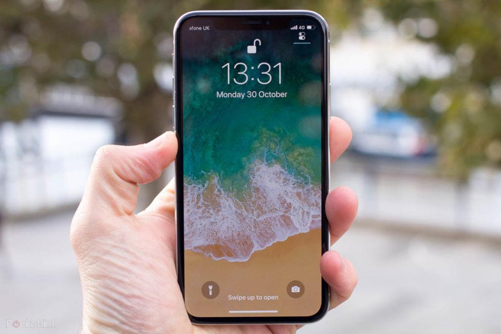 Conclusione come sostituire vetro iPhone