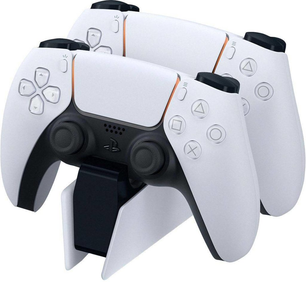 Charging station controller PS5
