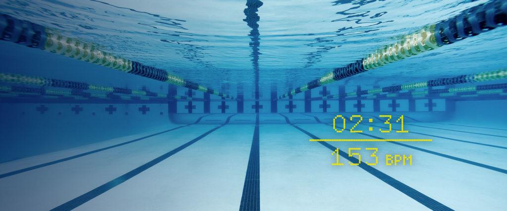 Realtà aumentata FORM Smart Swim Goggles