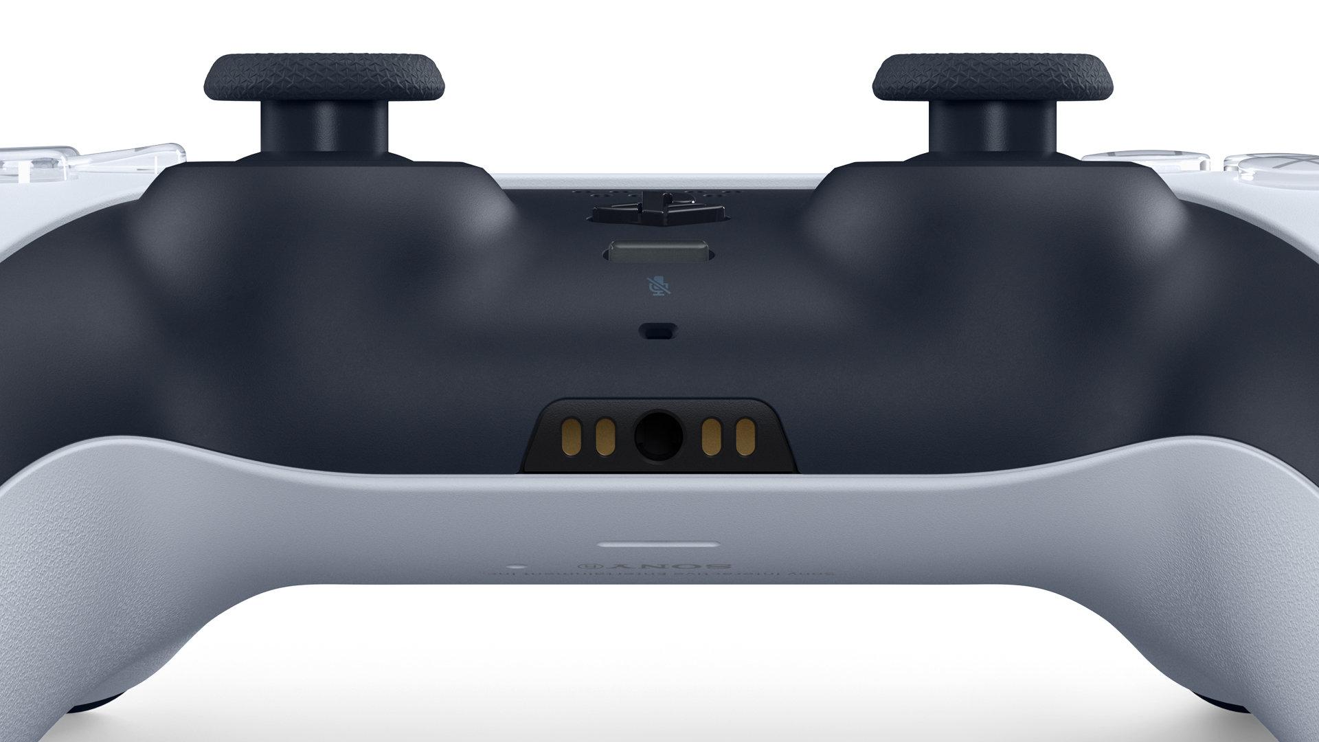 Ingresso jack 3.5mm controller