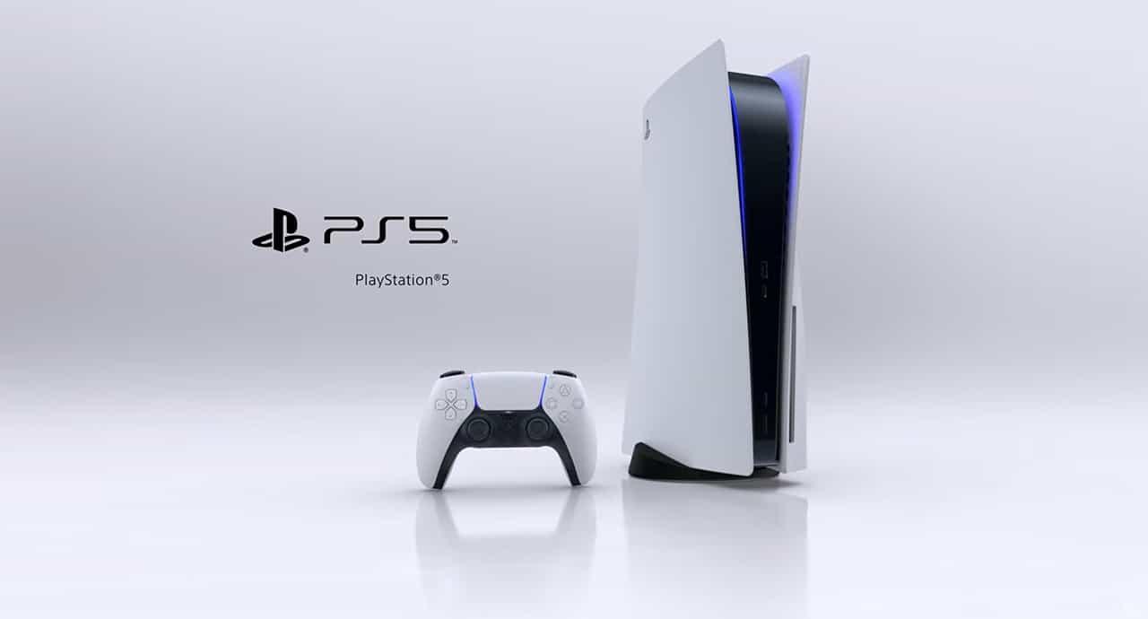 PS5 e Controller
