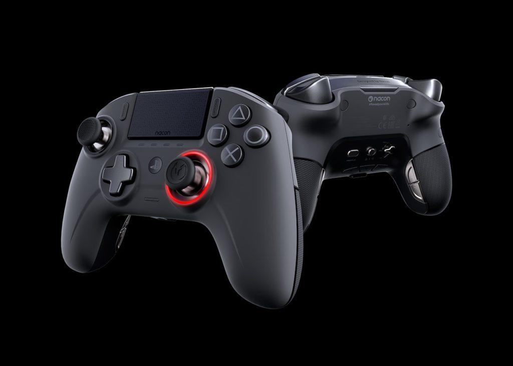 alternative controller ps4