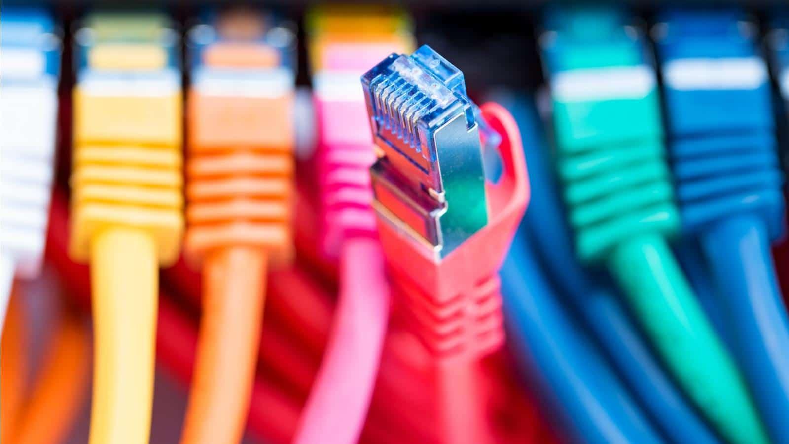 Cavo Ethernet: cos'è e a cosa serve