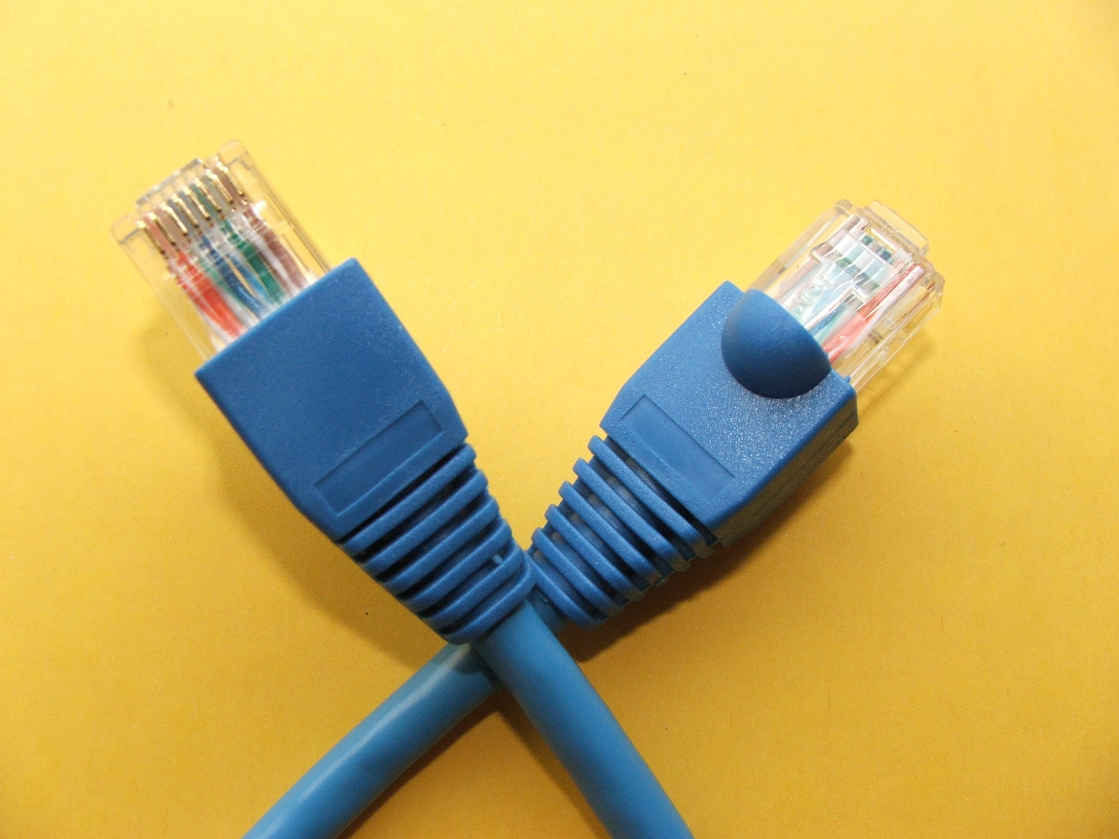 categorie cavo Ethernet