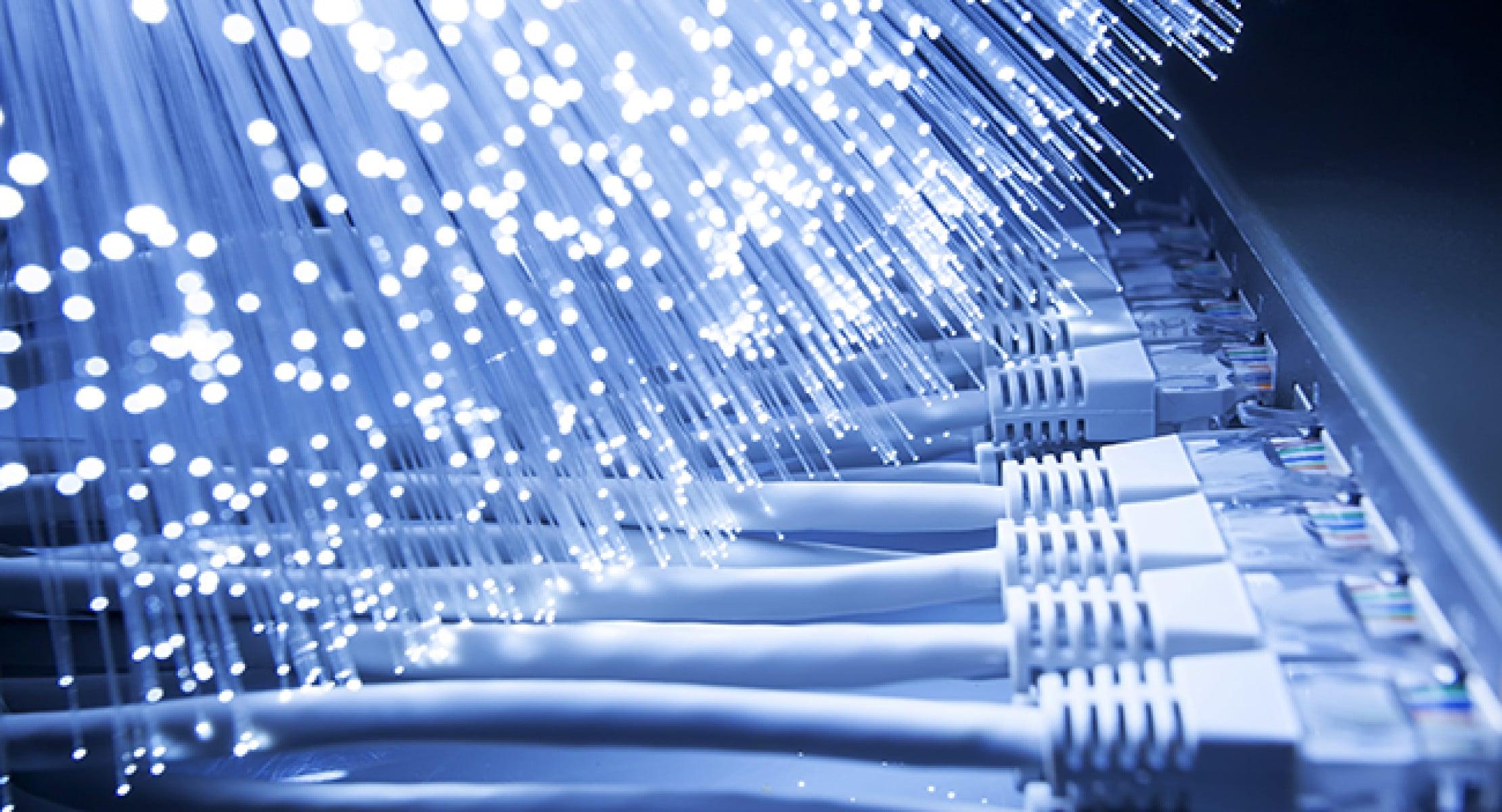 cavo Ethernet Cat 8
