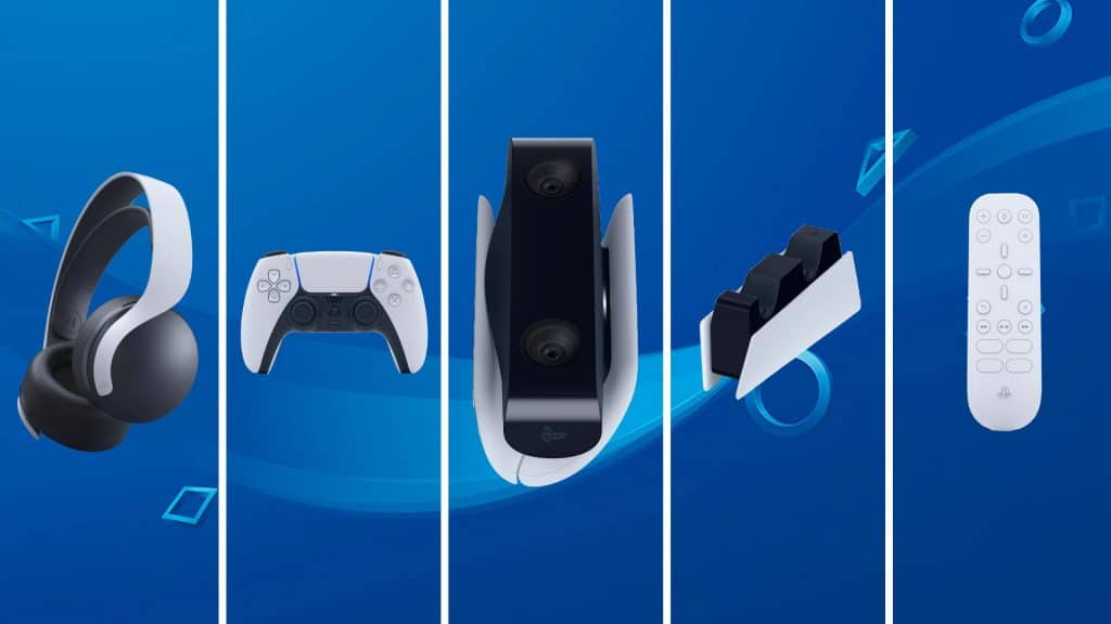 Accessori PS5: quali sono i must-have