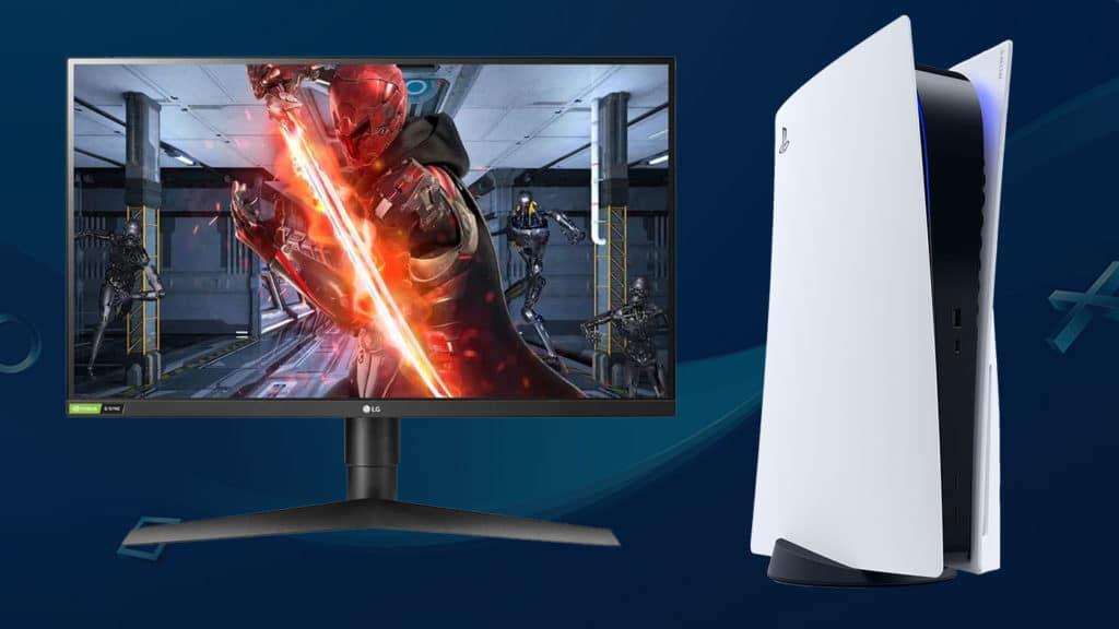 Migliori monitor per PS5: i modelli da acquistare