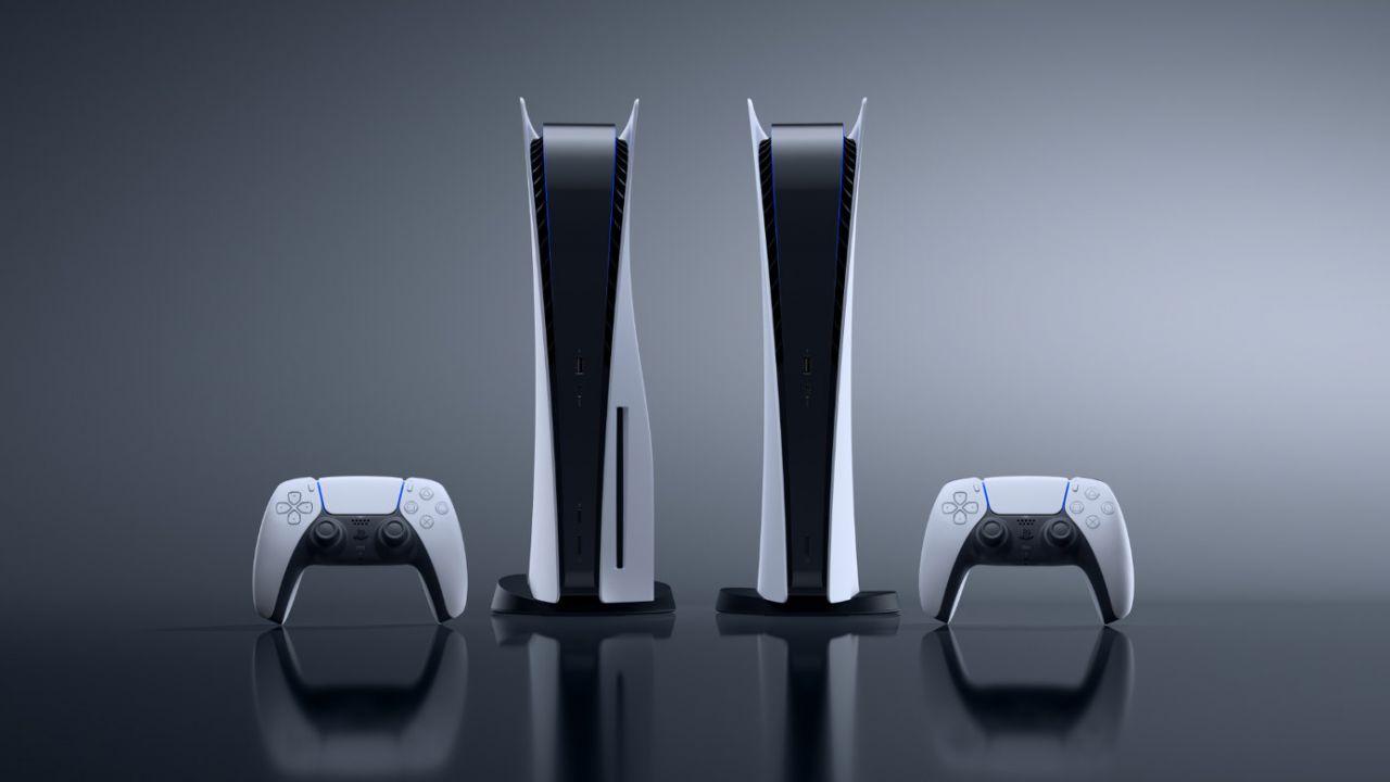 PS5 standard o digital