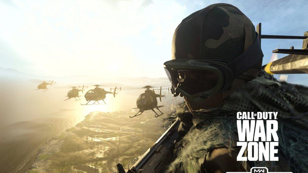 migliori fps ps4 warzone