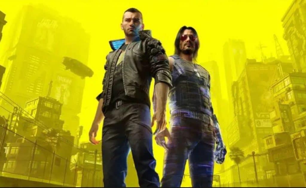 migliori giochi ps4 2020: cyberpunk