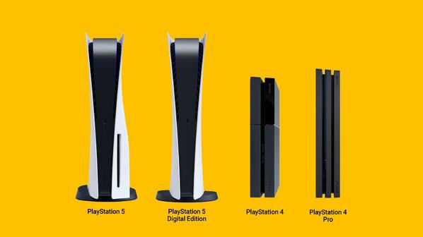 dimensioni PlayStation