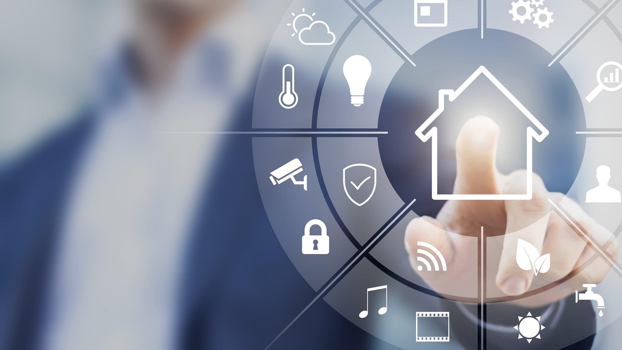5 dispositivi Smart che migliorano la vita in casa